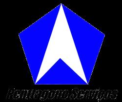 logo Penttagono site