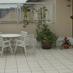 impermeabilização de terraços