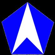 icon logo-Penttagono